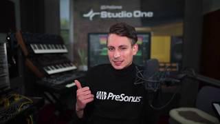 PreSonus Studio One Tutorials Ep. 11: The Chord Track I