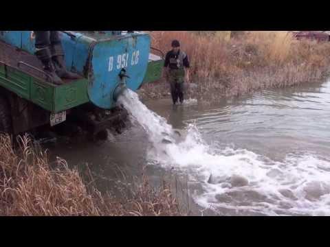 рыбалка на форель в алматинской области