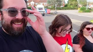 A Secret Mission and a very relaxed weekend! | Family Vlog
