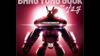 Bang Yong Guk - I Remember [Instrumental]