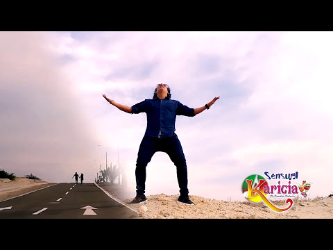 Sensual Karicia - Promesa Que Hicimos (Videoclip)