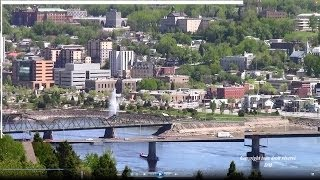 SAGUENAY (chicoutimi) HD 2013
