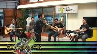 Abdul & the Coffee Theory - Beauty Is You (Ganaskustik)