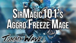 SirMagic101