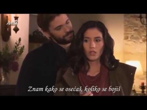 Brusko ღ Giorgos Sabanis - Kaneis Den Kserei ღ (srpski prevod)