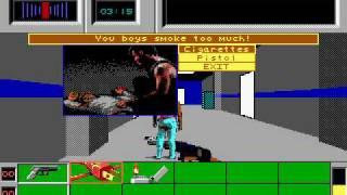 DOS - Die Hard