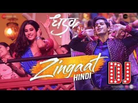 Zingaat Hindi | Tapori Mix | Dhadak Song | Remix By(Djsani) | Mp3 And Flp Download Link In Below