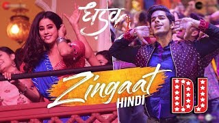 Zingaat Hindi | Tapori Mix | Dhadak Song | Remix By(Djsani) | Mp3 And Flp Download Link In Below