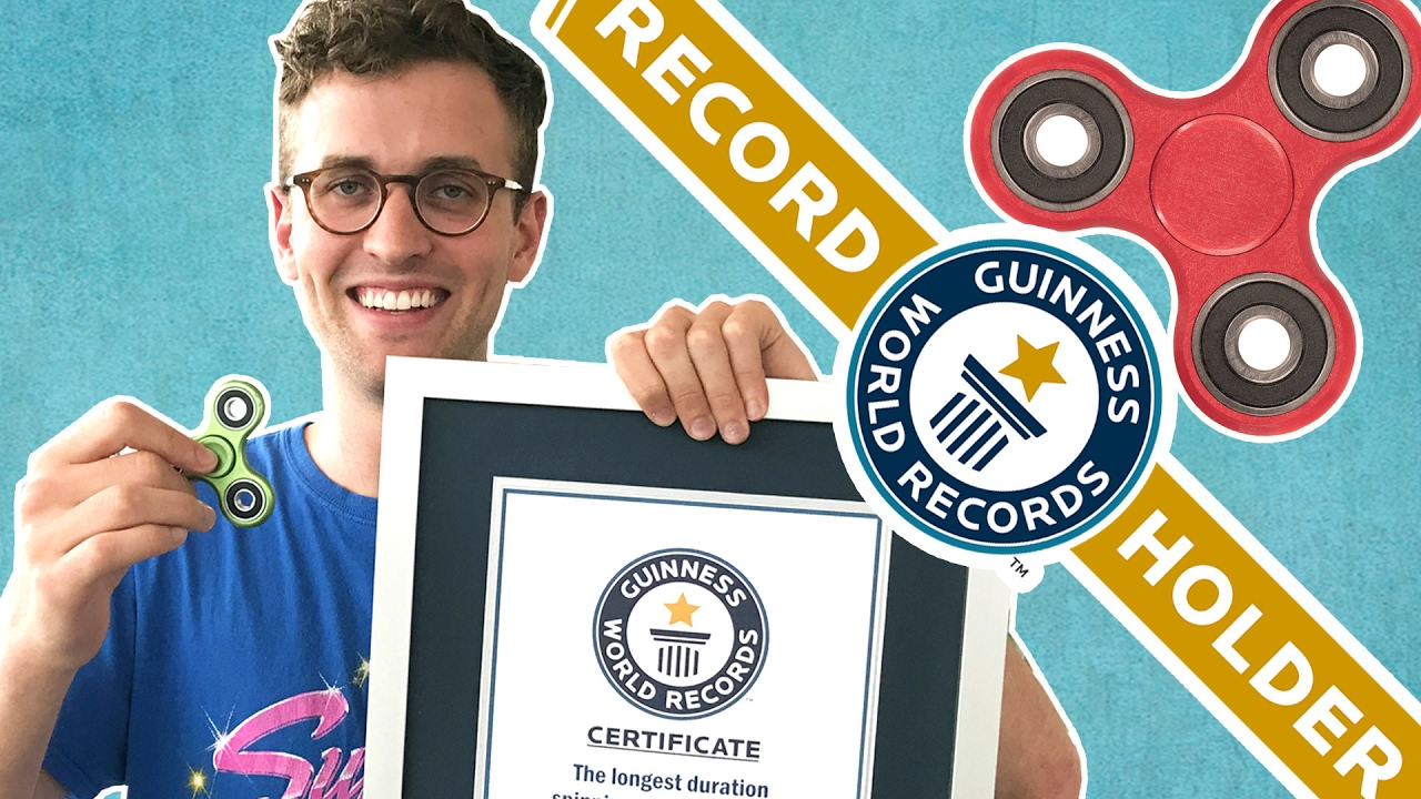 Book of world records 2019
