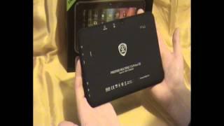Prestigio MultiPad 7.0 Prime 3G