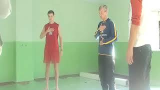 Тавале 2010 cен окт 29 09 Кравченко Юрий Иванович М–к Тибетская постельная гимнастика продвинут