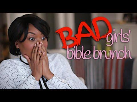 Bad Girls' Bible Brunch