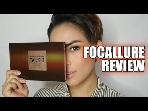 FULL FACE FOCALLURE REVIEW! FAKE BA? by Chase Salazar