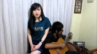 Maroon 5 - One More Night (Acoustic Cover by Charlita)