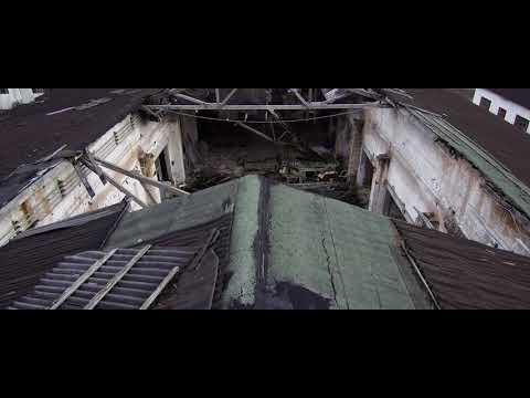 Lost Place Mi Drone 4K