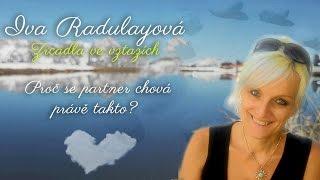 Iva Radulayová: ZRCADLA VE VZTAZÍCH - Dajána Praha (27.05.2016)