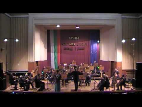 Download Temenuzhka Trifonova- Aria of Zaide, W.A. Mozart