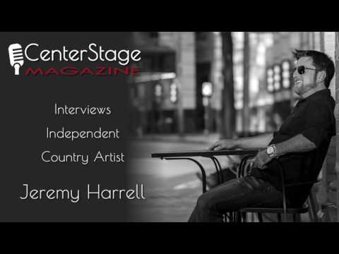Conversations with Missy: Jeremy Harrell