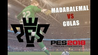 Africa Game Show - PES 2017 - Finale Madaralemal VS Gulas