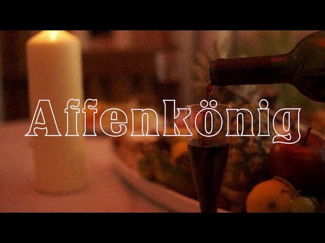 Swutscher - Affenkönig (Official Video)