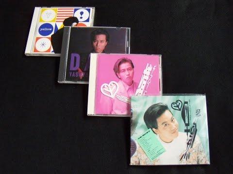 岡村靖幸ジョイフル・ポップNHKFM&x30001990;年2月20日放送分(45)修正版