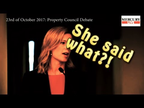 Labor doesn't want lower house prices - make them change!!!