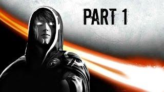 Magic Duels: Origins Gameplay Walkthrough Part 1 - Jace (Xbox One)