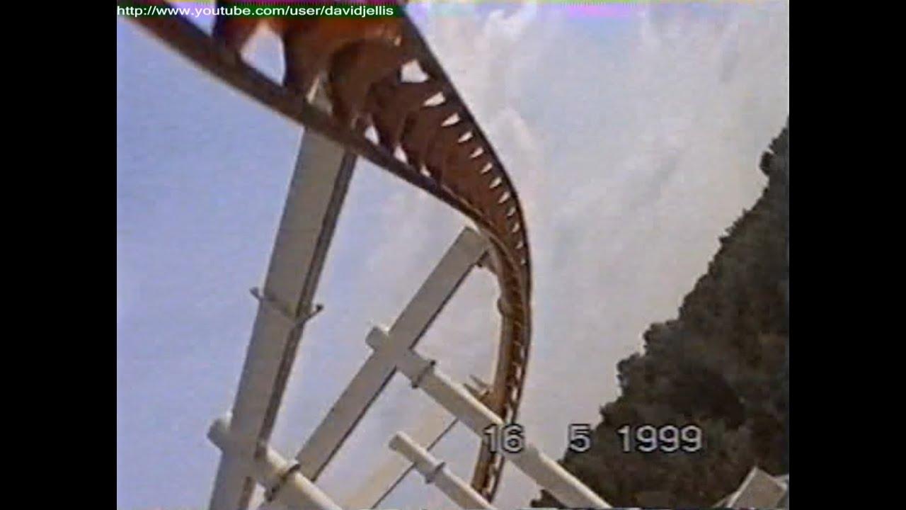 The Dream Catcher 1999 Air Race Dream Catcher 40 POV Bobbejaanland YouTube 26