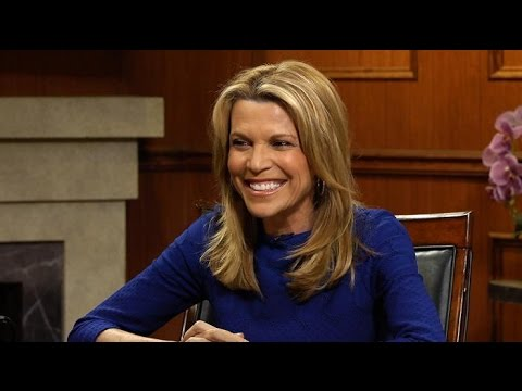 If You Only Knew: Vanna White | Larry King Now | Ora.TV en streaming