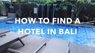 four-points-by-sheraton-bali-kuta-2 Hotel In Bali