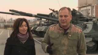 """Армейский магазин"": ноябрь 2013"