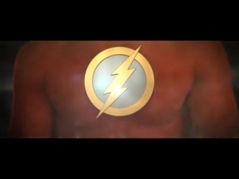 The Flash - Teaser Trailer #1 (2016) - Fan Made