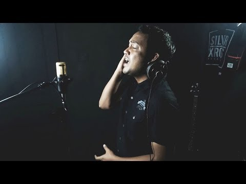 Bukti - Virgoun [ROCK VERSION] Cover By Stevano Muhaling