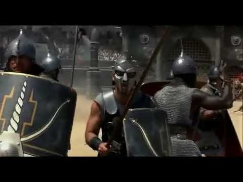 GLADIATOR: The Real Story