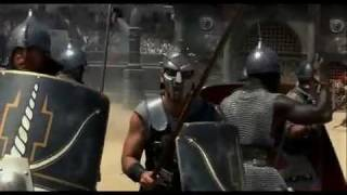 Gladiator - Arena Fights - Scypio Africanus vs. Hannibal thumbnail