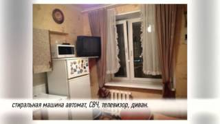 Аренда квартиры в Москве. Сдается в аренду однокомнатная квартира м.ВДНХ(, 2014-05-12T07:27:44.000Z)