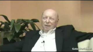 Intimate Portrait (Interview with Don S. Davis)