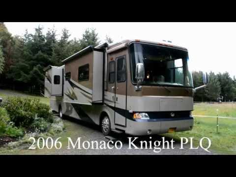 2006 Monaco Knight PLQ