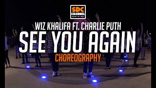 "Southville Dancers - ""See you Again"""