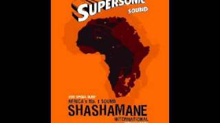 SHASHAMANE  VS  SUPERSONIC  DUB FI DUB pt1.
