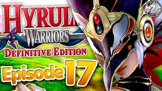 Cia And Wizzro Hyrule Warriors Definitive Edition Gameplay Walkthrough Part 20 Vloggest