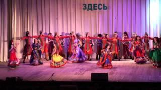 «Адрес детства – Кубань - 2015». Новороссийск. часть 3.