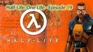 Half-Life: One Life (Episode 19) - Factory Floor
