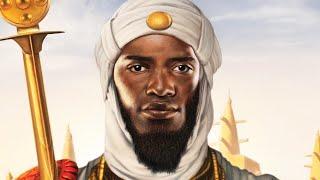 Dünyanın En Zengin İnsanı MANSA MUSA'nın Hayatı ve Hakkında İlginç Bilgiler