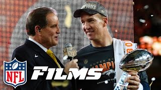 The NFL's Most Coveted Fashion Pieces: Hat & T-Shirt | NFL Films Presents