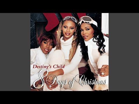 A DC Christmas Medley