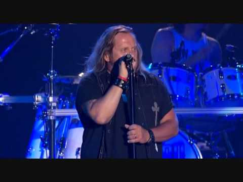 Lynyrd Skynyrd Curtis Lowe Live Freedom Hall 2007 HD
