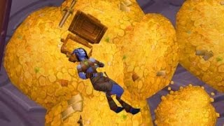 Wow Gold Farming 6.2.4: 3000-9000 Gold in 5 Minutes-