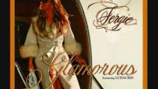 Fergie - Glamorous (Official Acapella)
