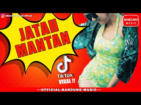 Jatah Mantan - Puffy Jengki x Dev Kamaco & Bolin [Official Bandung Music]